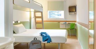 ibis budget Poitiers Sud - Poitiers - Soveværelse