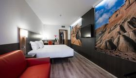 Hotel Maisonnave - Pampelune - Chambre