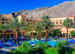 Renaissance Palm Springs Hotel - Palm Springs - Γυμναστήριο