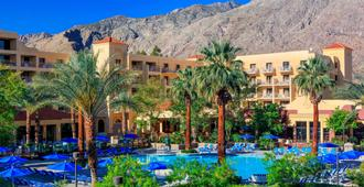 Renaissance Palm Springs Hotel - Palm Springs - Academia