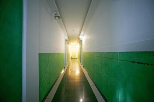Hotel Biz Jongro Insadong - Seoul - Hallway