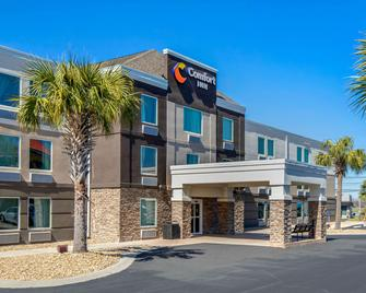 Comfort Inn near Barefoot Landing - North Myrtle Beach - Building