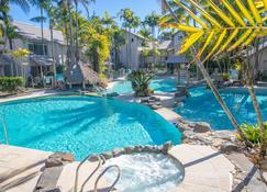 The Islander Noosa Resort - Noosaville - Piscina