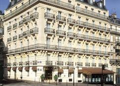 Splendid Etoile Hotel - Pariisi - Rakennus