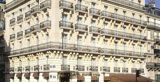 Splendid Etoile Hotel - Paris - Building