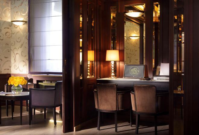 Splendid Etoile Hotel - Paris - Restaurant