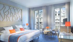 Splendid Etoile - Paris - Chambre