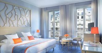 Splendid Etoile Hotel - Paris - Chambre