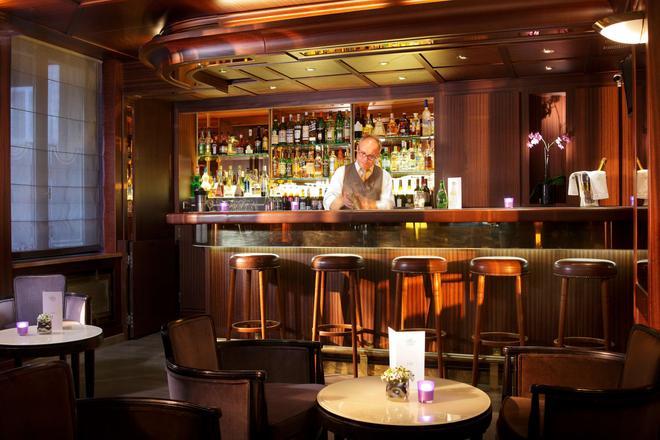 Splendid Etoile Hotel - Paris - Bar