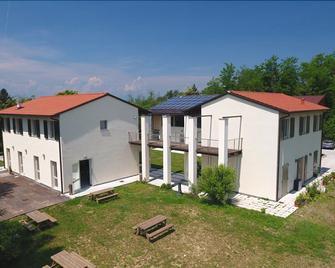 Cascina Monte Diviso - Gallarate - Building
