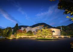Surikamitei Ohtori - Fukushima - Edificio
