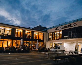 Sunset Spa - Rewal - Gebäude