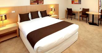 Mercure Hotel Mildura - Mildura - Bedroom
