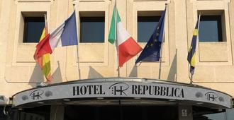Hr Hotel - Monfalcone
