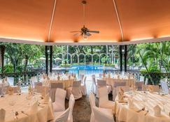Holiday Inn Guadalajara Expo - Zapopan - Restaurang