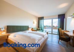 伊博傑酒店 - 席納 - 思科納 - 臥室
