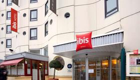 ibis Orléans Centre - Orleães - Edifício