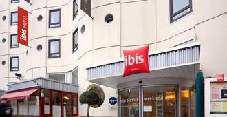 ibis Orléans Centre - Orléans - Edificio