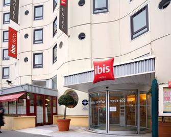ibis Orléans Centre - Orléans - Byggnad
