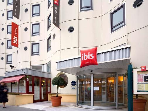 ibis Orléans Centre - Orléans - Toà nhà