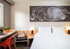 ibis Orléans Centre - Orléans - Bedroom