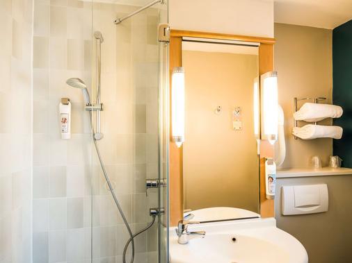 ibis Orléans Centre - Orléans - Phòng tắm