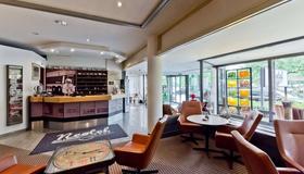 Arthotel ANA Neotel - Stuttgart - Lobby