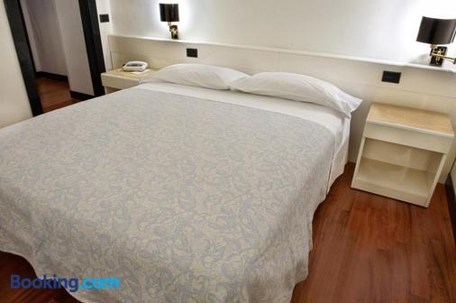 Hotel Giovanni - Padua - Phòng ngủ