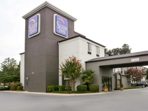 Sleep Inn - Augusta - Building