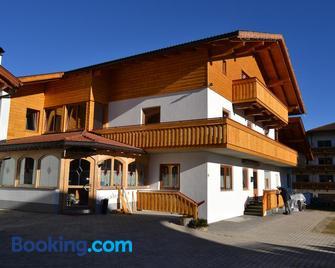Häuslerhof - Rio di Pusteria - Building