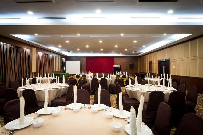 Hotel Sentral Melaka - Malacca - Banquet hall