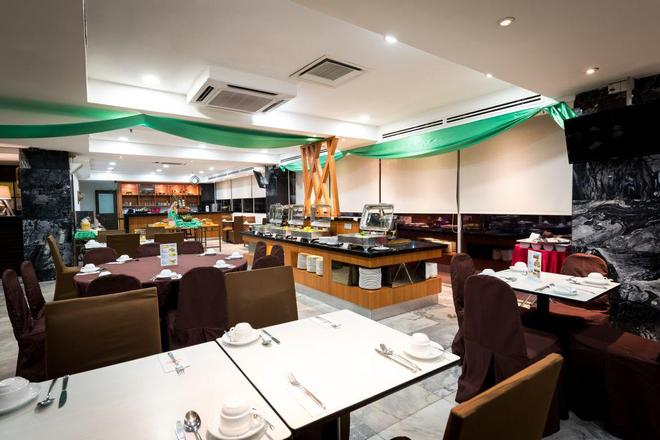 Hotel Sentral Melaka - Malacca - Restaurant