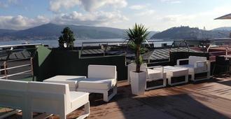 Maroa Hotel - Vigo - Balcony