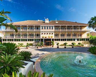 Lindner Golf Resort Portals Nous - Calvià - Byggnad