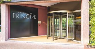 Park Hotel Principe - Lugano - Bâtiment