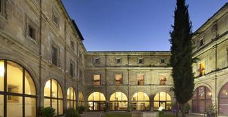 Hotel Real Colegiata San Isidoro - เลออน