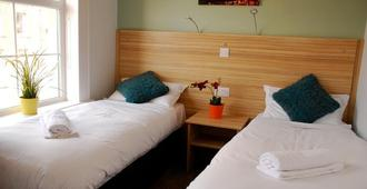 Botanic Rest Bed & Breakfast - Belfast - Phòng ngủ