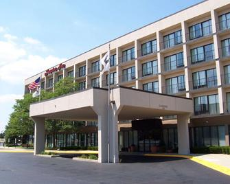 Hampton Inn Chicago-Gurnee - Gurnee - Building