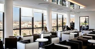 Sofitel Marseille Vieux-Port - Марсель - Ресторан