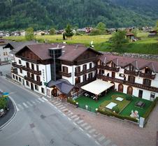 Hotel Ai Tre Ponti
