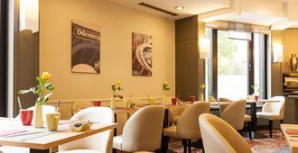 Leonardo Hotel Munich City North - מינכן - מסעדה