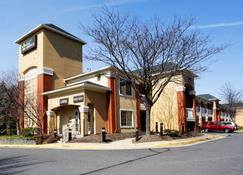 Extended Stay America - Washington DC - Chantilly - Chantilly - Building