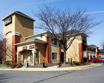Extended Stay America - Washington, D.C. - Chantilly - Chantilly - Building