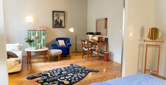 Small Luxury Hotel Altstadt Vienna - Viena - Recepción