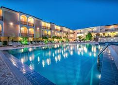 Zante Sun Hotel - Lithakia - Pool