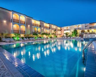 Zante Sun Hotel - Lithakia - Zwembad