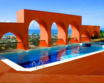 Hotel Sol Bahia Sleep - Сальвадор - Pool