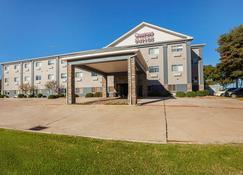 Comfort Suites Lewisville - Lewisville - Edificio