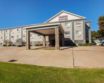 Comfort Suites Lewisville - Lewisville - Gebäude