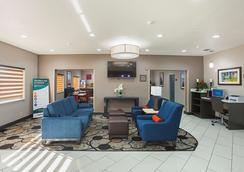 維斯塔里奇購物中心凱富套房酒店 - 路易斯維爾 - 路易斯維爾 - 休閒室